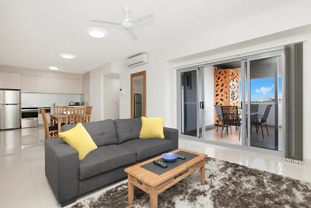 Serviced Apartments in Darwin