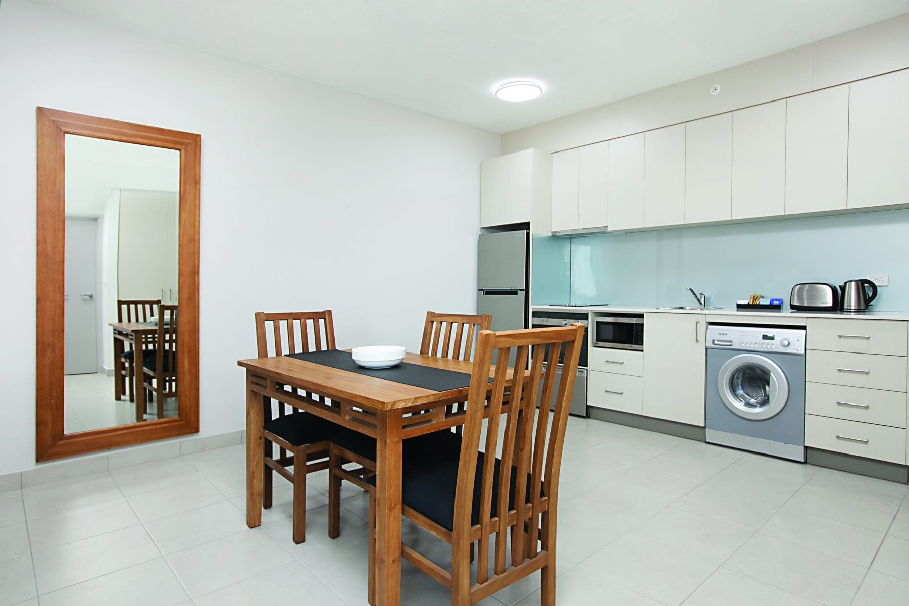 Darwin Hotel Serviced Apartments
